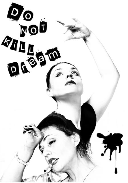 Do not kill dream by MarkScheider