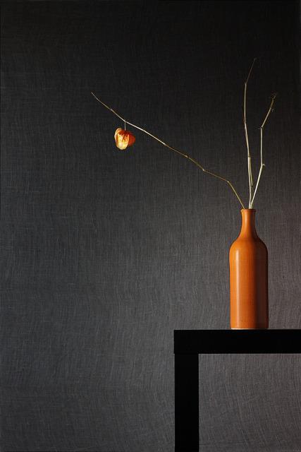 Dry flowers by MarkScheider
