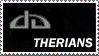 Therian Stamp by Yakoku