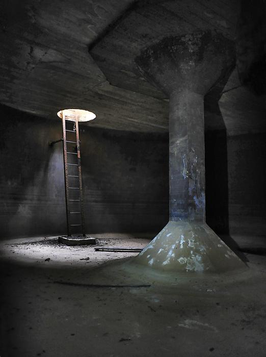 Bunker by ohlopkov