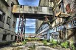 Abandoned elevator #3 by ohlopkov