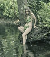 Jungle girl #2 by ohlopkov