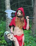 Red Riding Hood D #3