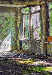 Morning room by ohlopkov