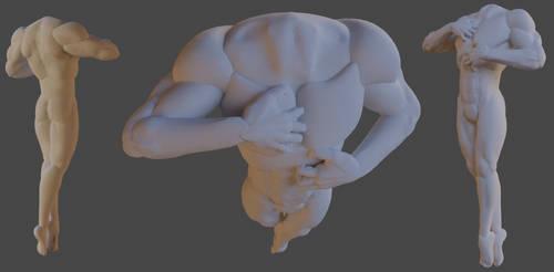 Sculpt Sketch