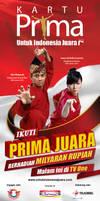 Flyer Prima Juara by theMagicKnock