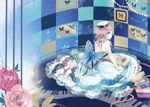 ayakirei's Profile Picture