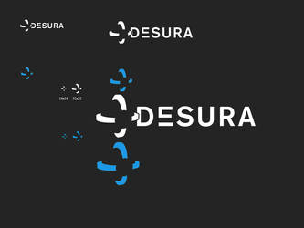 Desura Logo Concepts by TKAzA