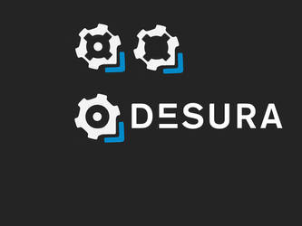 Desura Logo Concepts Part 3 by TKAzA
