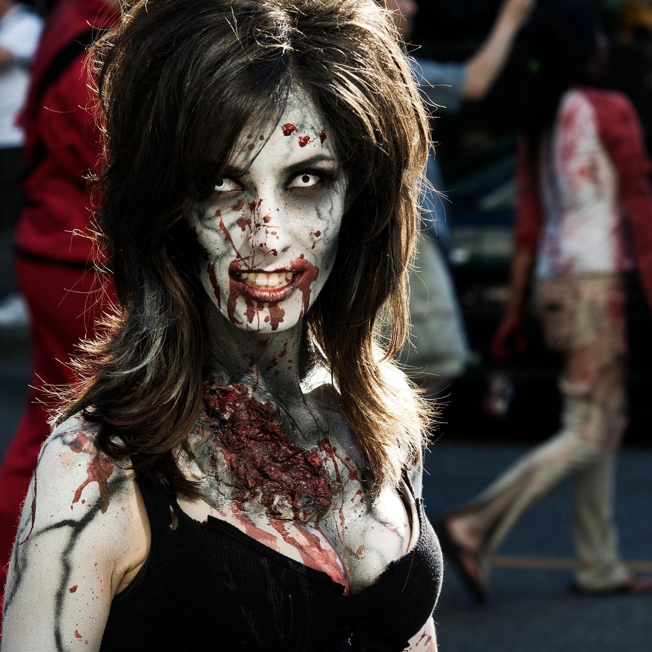 Vancouver Zombie 2011  001