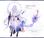 Enisma 16 auction (Close )