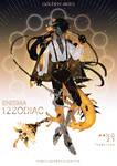 Enisma No21 auction( Close)