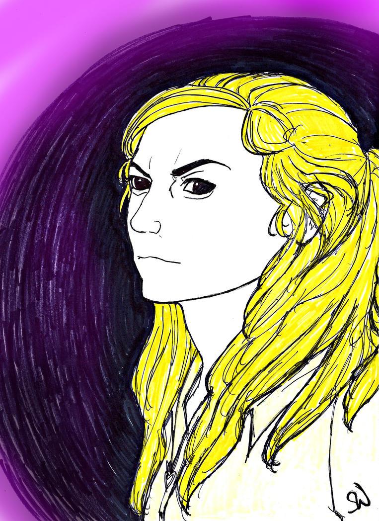 Beth Greene by AllenLenalee