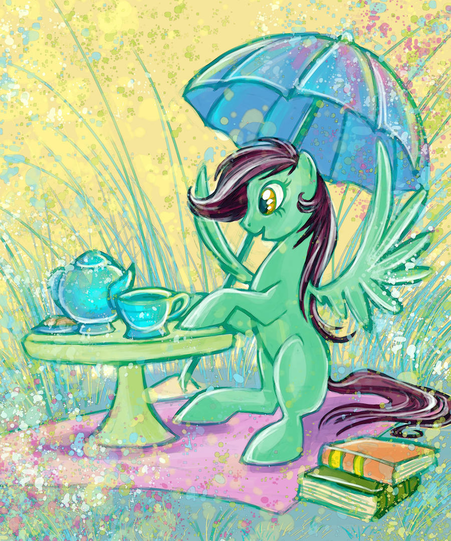 MintTea-Pony's Profile Picture