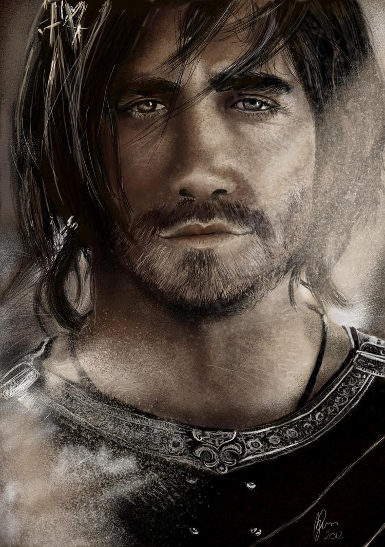 prince of persia by emegi on deviantart