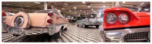 1950's American Car Nostalgia