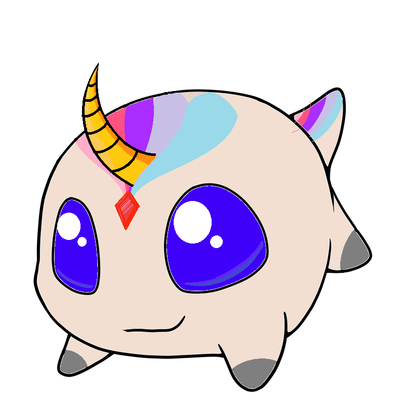 ClickCritters Kuron Contest Entry by s0larclaw812