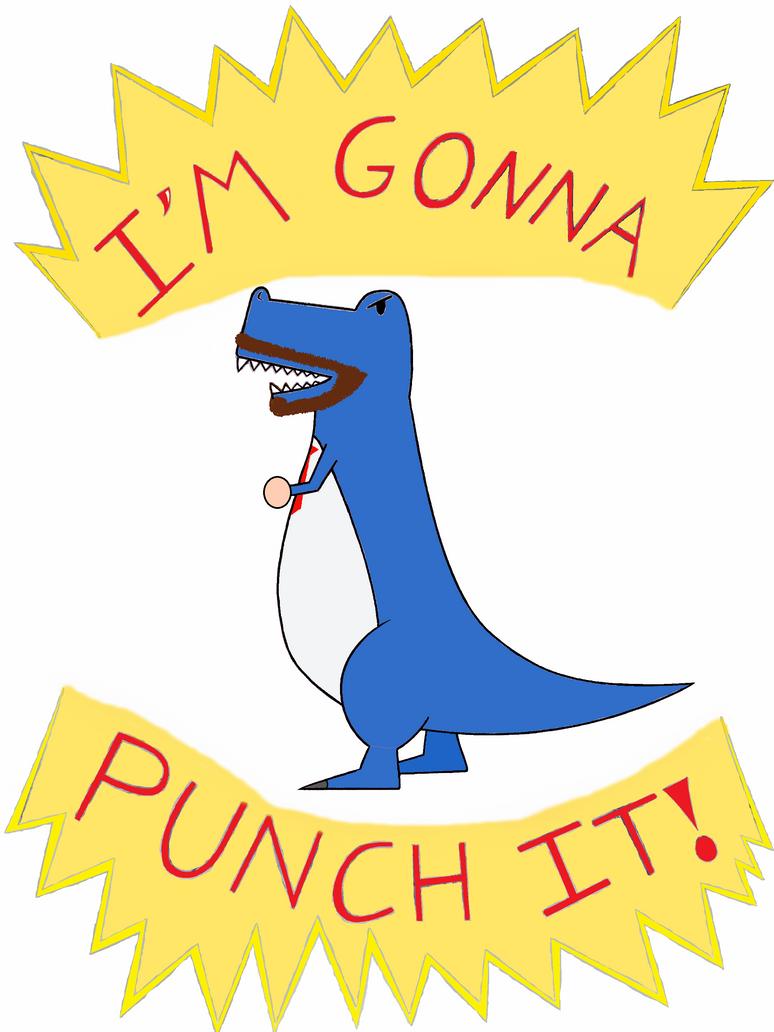 Punch It (eogPhoenix) by s0larclaw812