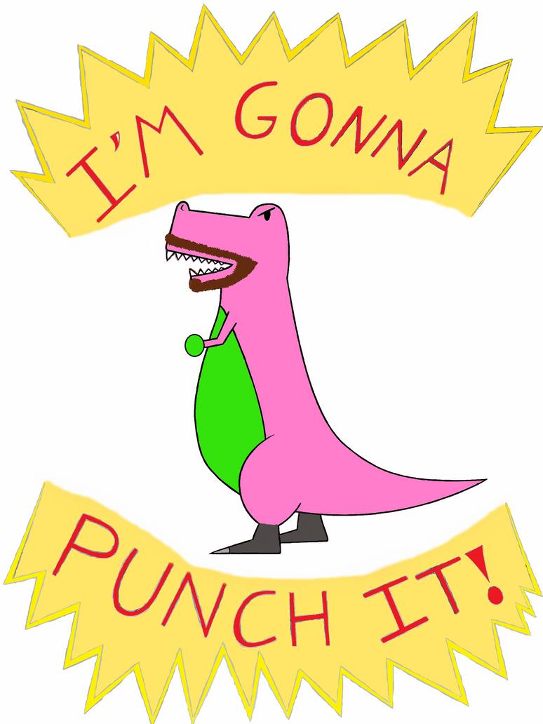 Punch It (eogLilMac) by s0larclaw812