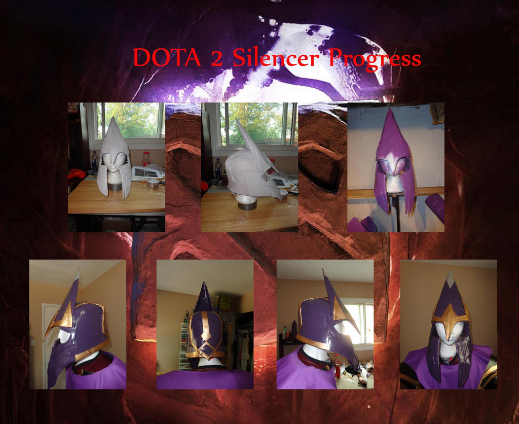 dota 2 silencer cosplay progress 10 by nekofallenone on deviantart