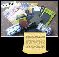 Pro Tip - #13 by SnowBunnyStudios