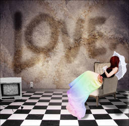 it's titled love. by Mortalhood