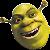 Shrek Emoticon