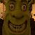 Shrek Face