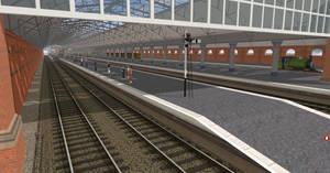 Tidmouth Station