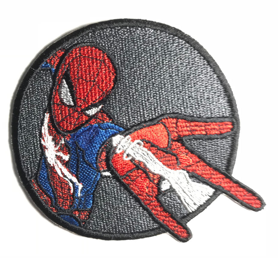 Spider-Man PS4 Patch by kdaesung