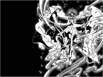 My Wish Sequel - Wallpaper by KokoroNoExists