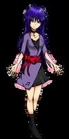 Mimi Yorune by kiri-rxRai