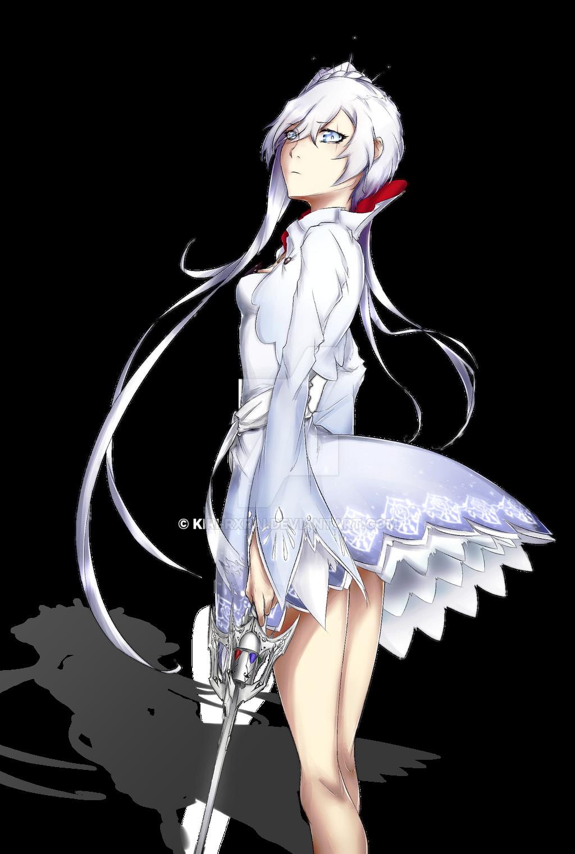 Weiss Schnee by kiri-rxRai