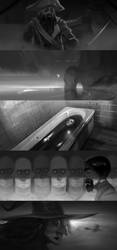 Cinematic Sketches 02 by MartinBailly