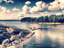 Nordic Summer by EXITmuzic