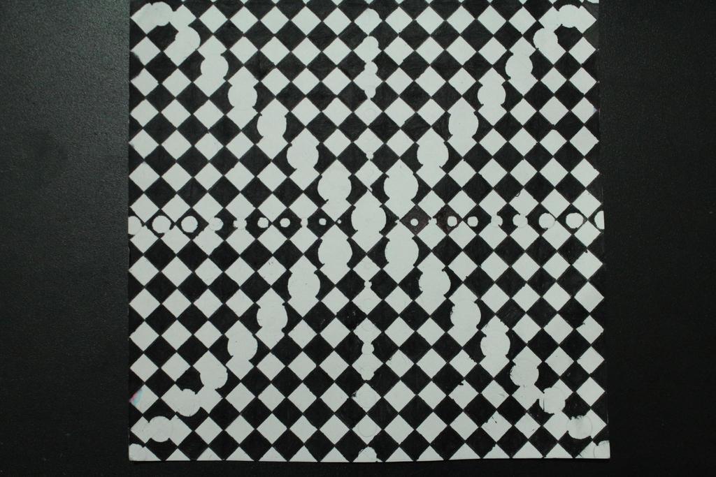 Geometric Drawing #39 by ShininGecko