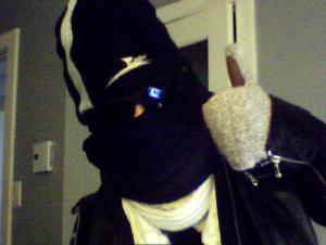 Ravenacx's Profile Picture
