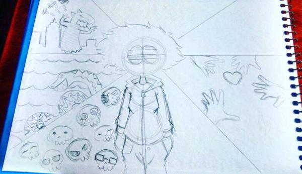 Sketch  by L09266
