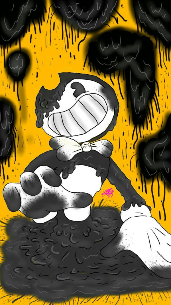 Bendy and the Ink Machine by L09266
