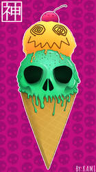 Ice Scream by L09266