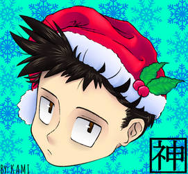Christmas is coming... yeahhh... by L09266