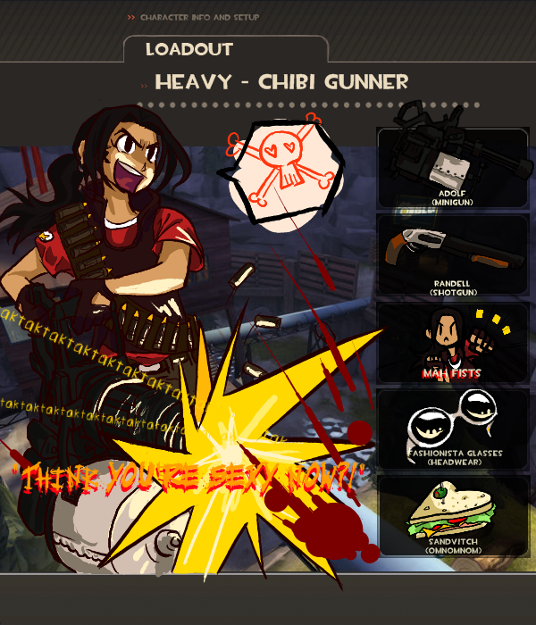 ChibixGunner's Profile Picture