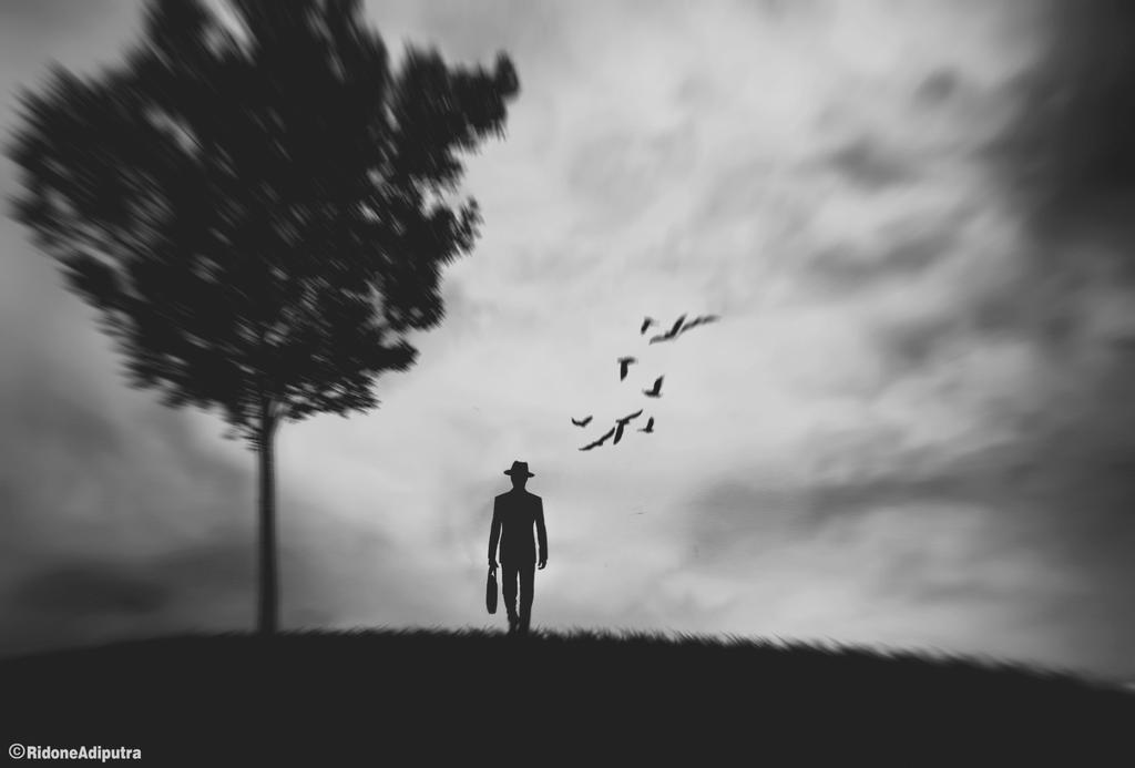 My Soul III by ridoneadiputra15