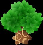 PKMN Crossing - Treelicious