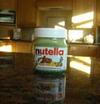 Don't Order Nutella Online