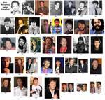 Paul McCartney Ages