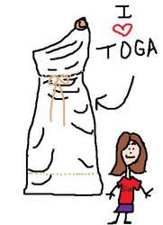 My Toga