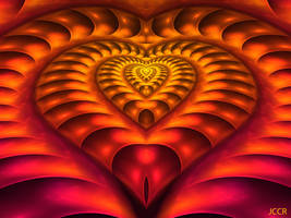 Happy Day For All Women by jccrfractals
