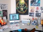 Death's Workstation