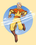 airbending style!
